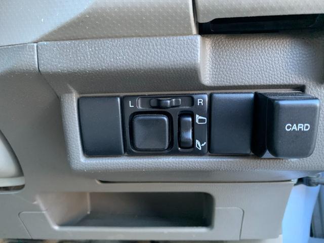 G 黒ナンバー可 事業登録可 4WD エアコン パワーステアリング パワーウィンドウ エアバック CD ABS 軽自動車(23枚目)