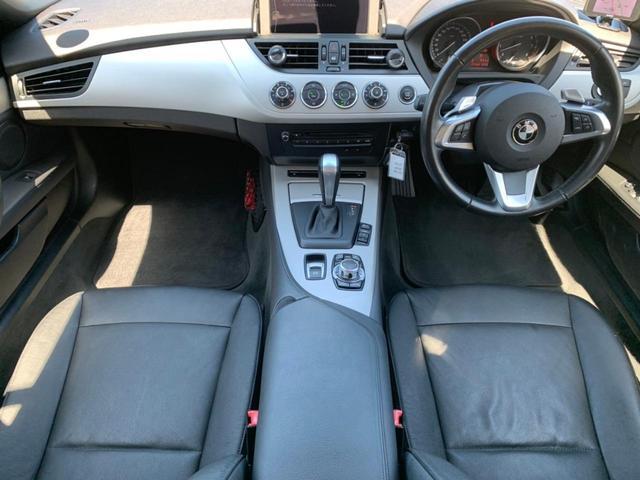 この度はアークピットの在庫をご閲覧いただき誠にありがとうございます。BMW Z4入庫致しました。