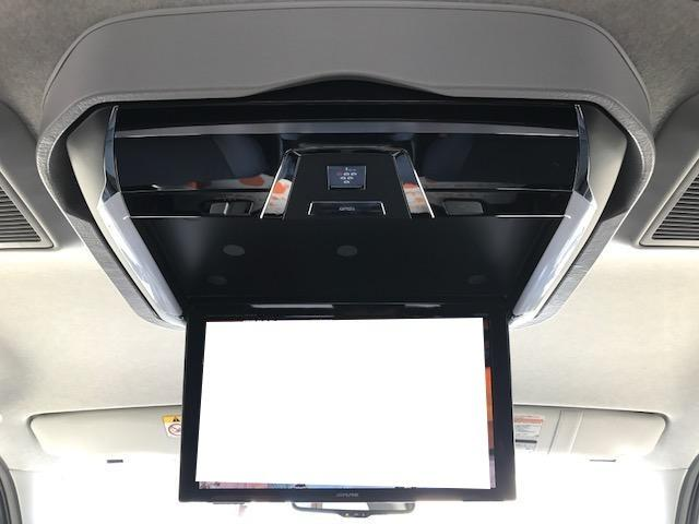 スーパーGL MRT ダークプライム 4WD ナビ TV(11枚目)