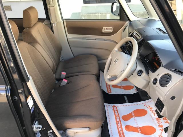 G 4WD 片側パワスラ 夏冬タイヤ シートヒーター(16枚目)