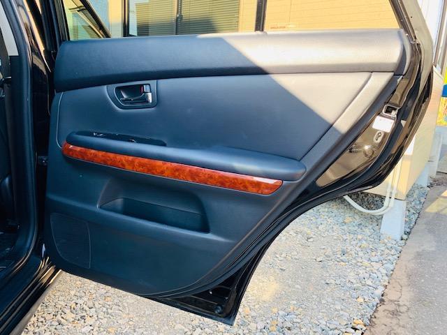 「トヨタ」「ハリアー」「SUV・クロカン」「北海道」の中古車29