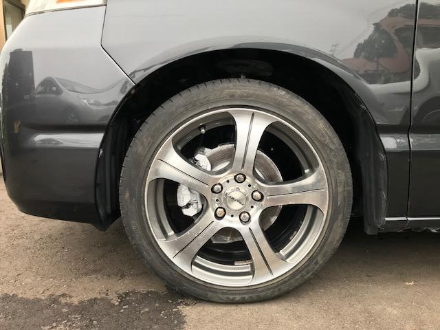 X Eエディション 4WD(19枚目)