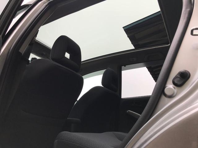 G 4WD サンルーフ 夏冬タイヤ(11枚目)