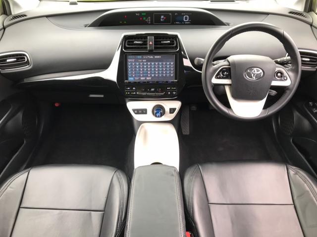 A 4WDトヨタセーフティーセンス フルセグSDナビ LED(2枚目)