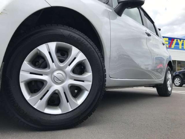 X FOUR 4WD エマージェンシーブレーキ 純正SDナビ(5枚目)