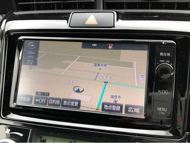 1.5G エアロツアラー ダブルバイビー 4WD 純正ナビ(18枚目)