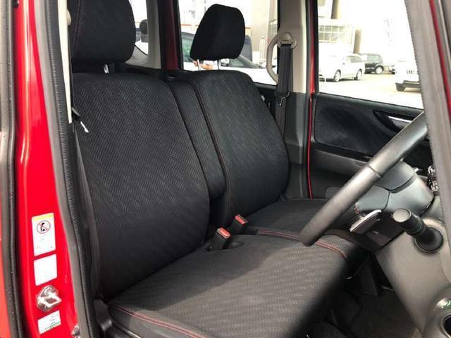 カスタムG ターボ Aパッケージ 4WD SDナビ フルセグ(9枚目)