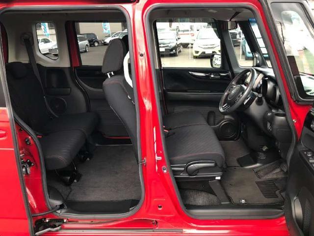 カスタムG ターボ Aパッケージ 4WD SDナビ フルセグ(11枚目)
