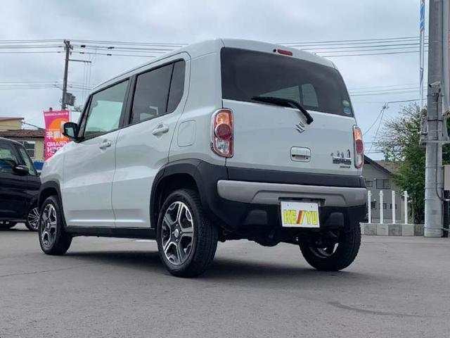 X 4WD メーカーナビ ワンセグTV 衝突軽減S 禁煙車(6枚目)