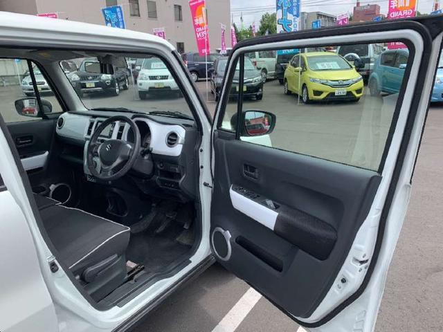 X 4WD メーカーナビ ワンセグTV 衝突軽減S 禁煙車(12枚目)