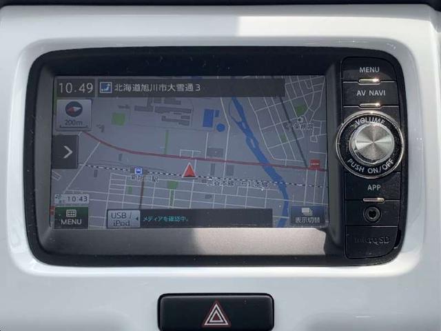 X 4WD メーカーナビ ワンセグTV 衝突軽減S 禁煙車(16枚目)