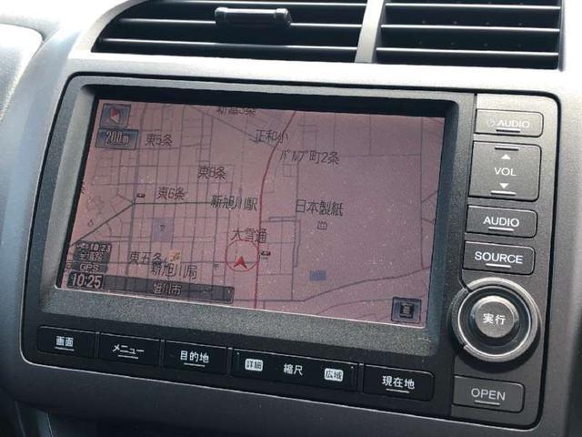 X HDDナビエディション 4WD バックカメラ 冬タイヤ有(19枚目)