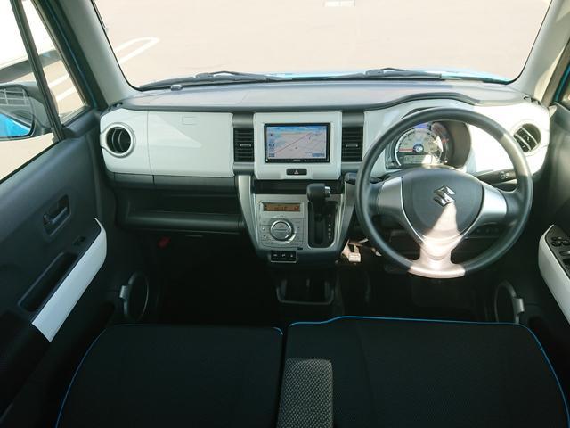Gターボツートンルーフ 4WD SDナビ バックカメラ(2枚目)