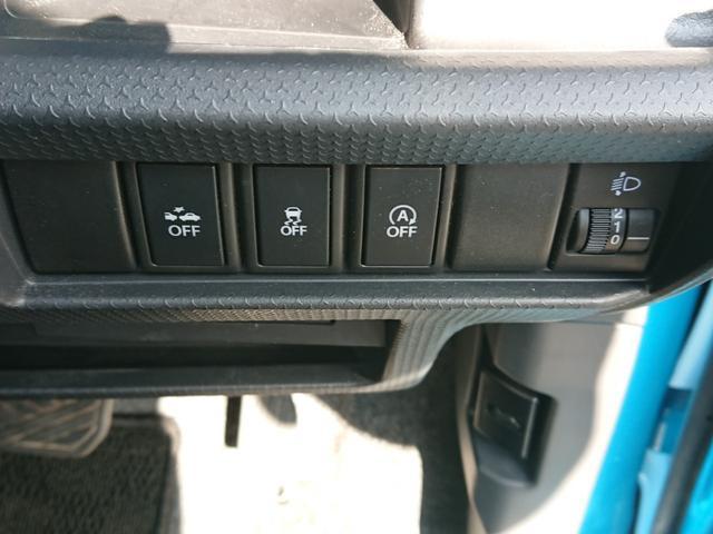 Gターボツートンルーフ 4WD SDナビ バックカメラ(20枚目)