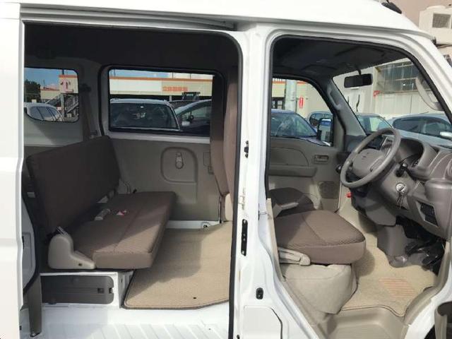 DX GLパッケージ HR 4WD(11枚目)