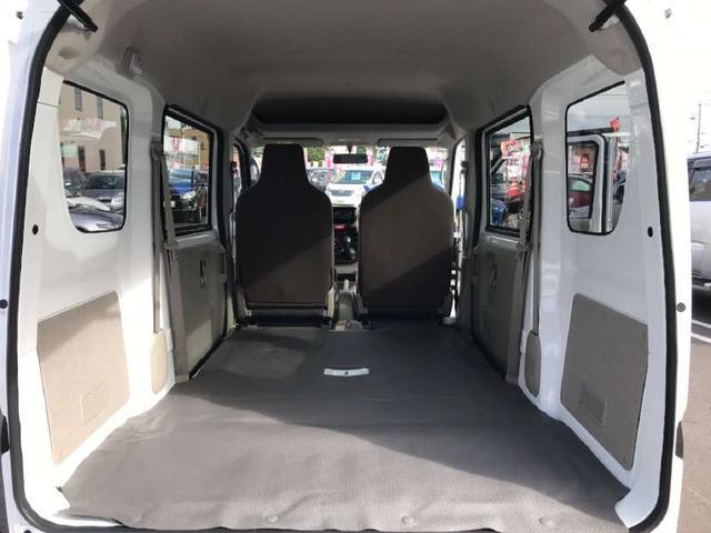 DX GLパッケージ HR 4WD(15枚目)