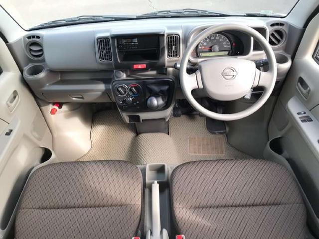 DX GLパッケージ HR 4WD(16枚目)