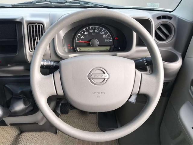 DX GLパッケージ HR 4WD(17枚目)