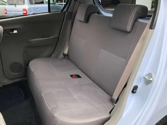 XF スマートセレクションSA 4WD 夏冬タイヤ有 後期型(14枚目)