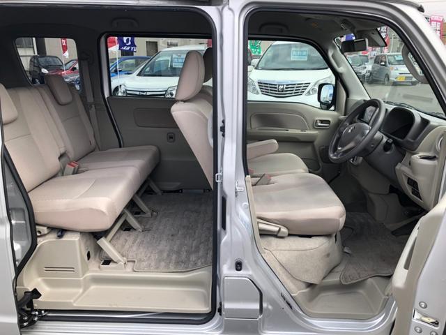 PZターボスペシャル 4WD ナビ 両側電動スライド 地デジ(11枚目)