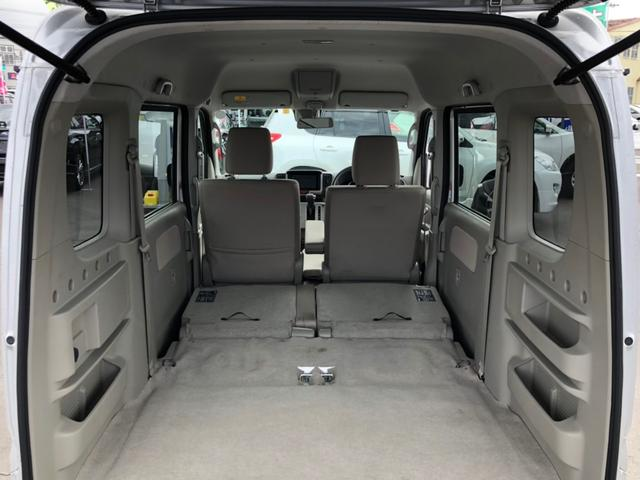 PZターボスペシャル 4WD ナビ 両側電動スライド 地デジ(15枚目)