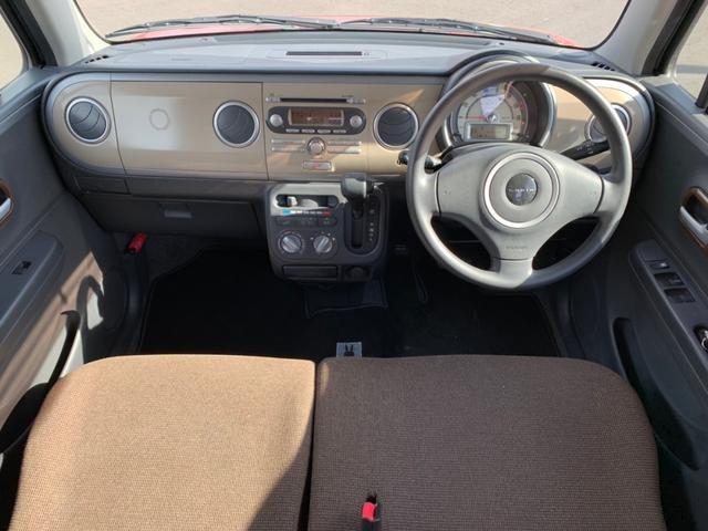 G 4WD シートヒーター スマートキー(2枚目)