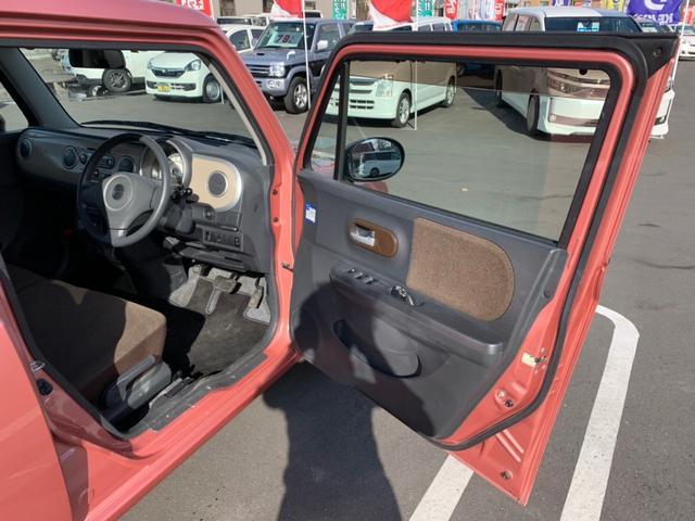 G 4WD シートヒーター スマートキー(10枚目)