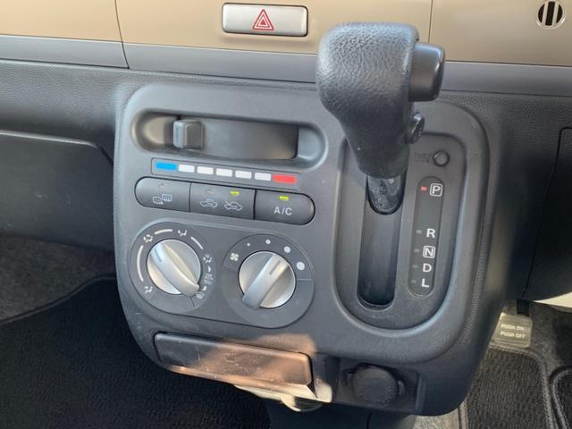 G 4WD シートヒーター スマートキー(17枚目)