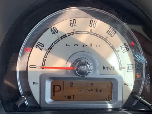 G 4WD シートヒーター スマートキー(19枚目)