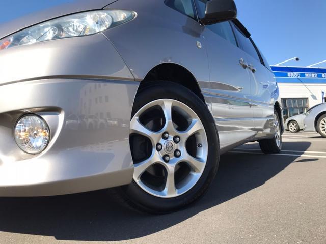 アエラス-S 4WD 両側電動スライドドア HID 後期型(12枚目)