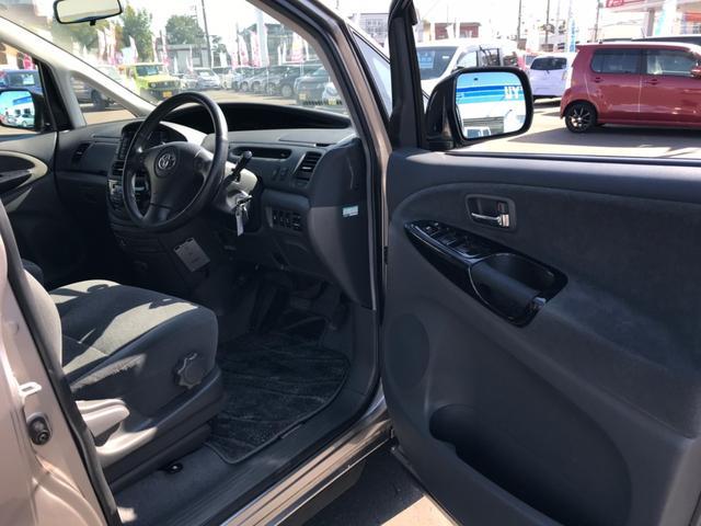 アエラス-S 4WD 両側電動スライドドア HID 後期型(13枚目)