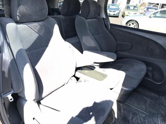 アエラス-S 4WD 両側電動スライドドア HID 後期型(16枚目)