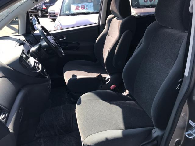 アエラス-S 4WD 両側電動スライドドア HID 後期型(18枚目)
