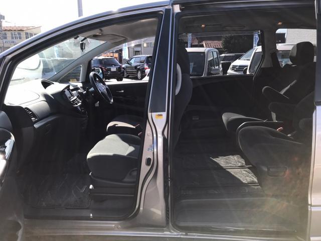 アエラス-S 4WD 両側電動スライドドア HID 後期型(19枚目)