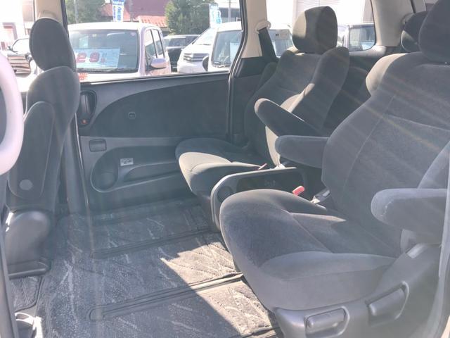アエラス-S 4WD 両側電動スライドドア HID 後期型(20枚目)