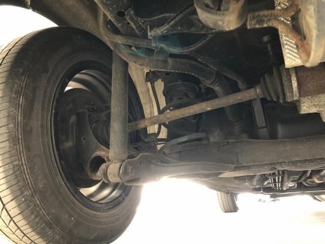 G FOUR 4WD ボルドー内装 寒冷地仕様 禁煙 スマートキー モニター付オーディオ CD DVD ETC オートエアコン 社外アルミホイール 切替パートタイム4WD(6枚目)