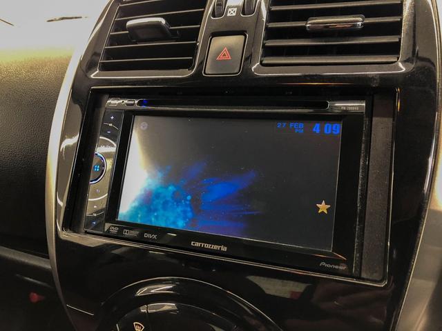 G FOUR 4WD ボルドー内装 寒冷地仕様 禁煙 スマートキー モニター付オーディオ CD DVD ETC オートエアコン 社外アルミホイール 切替パートタイム4WD(22枚目)