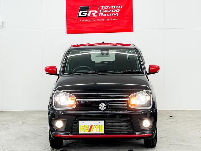 ベースグレード 4WD 禁煙 ターボ シートヒーター レーダーブレーキサポート 横滑り防止装置 アイドリングストップ プッシュスタート 電動格納ミラー HIDオートライト フォグランプ 純正オーディオ USB(8枚目)