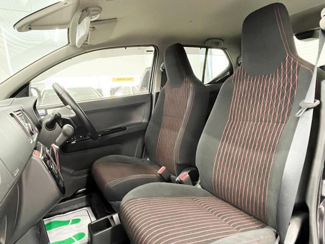 ベースグレード 4WD 禁煙 ターボ シートヒーター レーダーブレーキサポート 横滑り防止装置 アイドリングストップ プッシュスタート 電動格納ミラー HIDオートライト フォグランプ 純正オーディオ USB(20枚目)