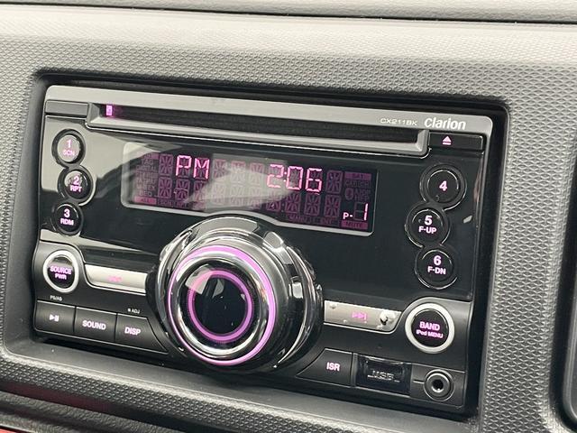 ベースグレード 4WD 禁煙 ターボ シートヒーター レーダーブレーキサポート 横滑り防止装置 アイドリングストップ プッシュスタート 電動格納ミラー HIDオートライト フォグランプ 純正オーディオ USB(25枚目)