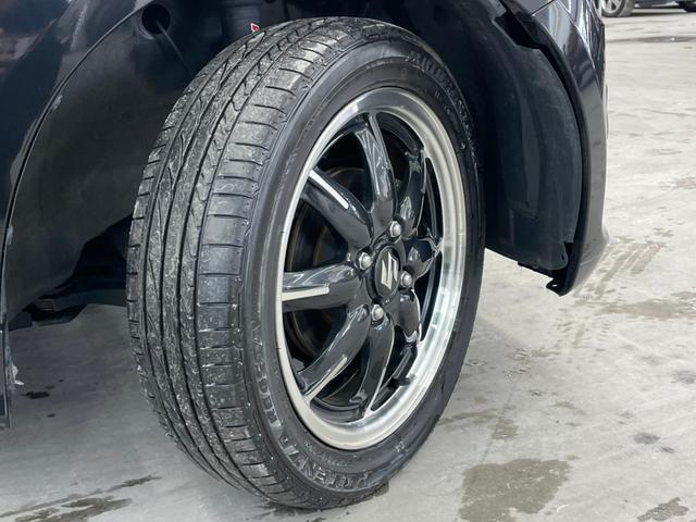 ベースグレード 4WD 禁煙 ターボ シートヒーター レーダーブレーキサポート 横滑り防止装置 アイドリングストップ プッシュスタート 電動格納ミラー HIDオートライト フォグランプ 純正オーディオ USB(39枚目)