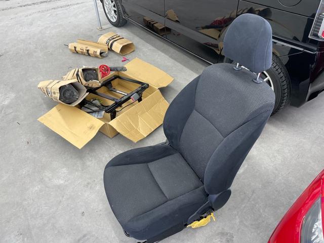ベースグレード 切替式4WD 寒冷地仕様 車高調 柿本改マフラー BRIDE TOMsスロコン TRDエアロ ワーク18インチアルミ CUSCOタワーバー 社外ナビ フルセグ Bluetooth USB HID(38枚目)