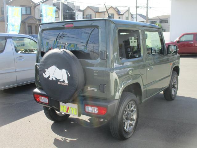 XC 4WDターボ車 セーフティサポート搭載 9インチSDナビ フルセグTV DVD Bluetooth ETC LEDヘッドライト シートヒーター レーンアシスト クルコン スマートキー 横滑り防止(4枚目)