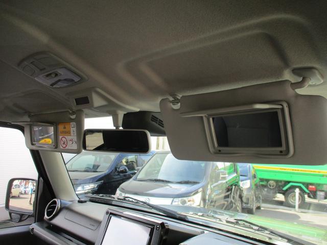 XC 4WDターボ車 セーフティサポート搭載 9インチSDナビ フルセグTV DVD Bluetooth ETC LEDヘッドライト シートヒーター レーンアシスト クルコン スマートキー 横滑り防止(38枚目)