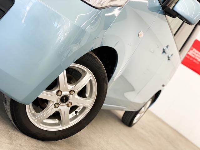 X 4WD スズキセーフティサポート搭載車 禁煙車 SDナビ フルセグTV DVD ETC シートヒーター 左側パワースライド アイドリングストップ スマートキー 横滑り防止 電動格納ミラー 保証書(28枚目)