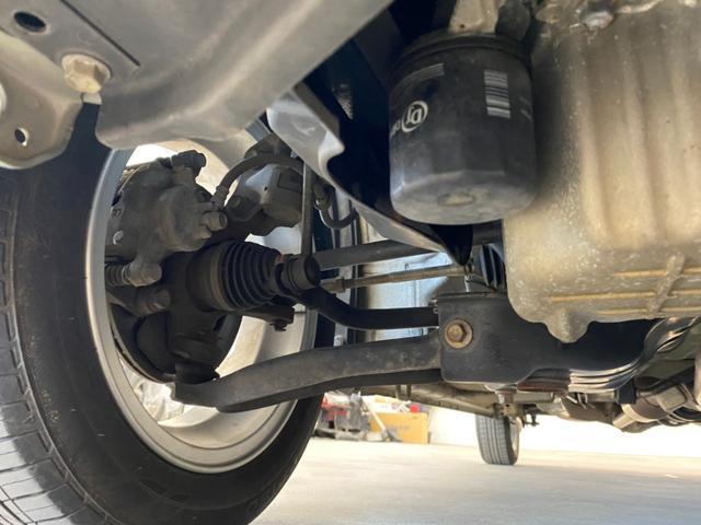 X 4WD スズキセーフティサポート搭載車 禁煙車 SDナビ フルセグTV DVD ETC シートヒーター 左側パワースライド アイドリングストップ スマートキー 横滑り防止 電動格納ミラー 保証書(31枚目)
