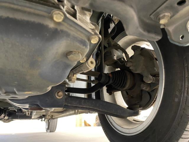 X 4WD スズキセーフティサポート搭載車 禁煙車 SDナビ フルセグTV DVD ETC シートヒーター 左側パワースライド アイドリングストップ スマートキー 横滑り防止 電動格納ミラー 保証書(32枚目)