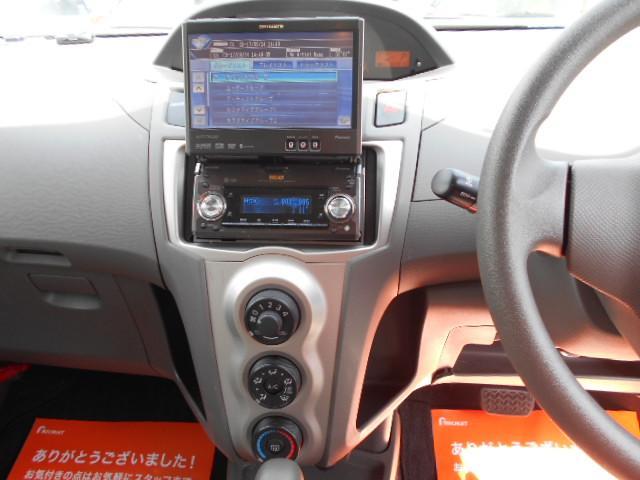 F 4WD HDDナビ Bカメラ 社外アルミ 三カ月保証(18枚目)