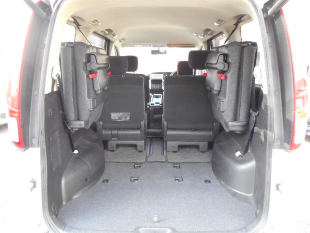 20S Vセレクション HDDナビ付 4WD 後期 両Pスラ(13枚目)