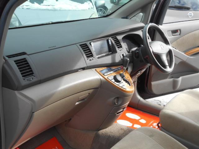 L 60thスペシャルエディション 4WD HDDナビ(6枚目)